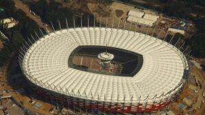 Chcą stadionu imienia Kazimierza Górskiego