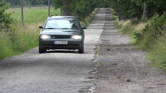Podatek od drewna pomoże w budowie dróg. Rząd obiecuje miliardy