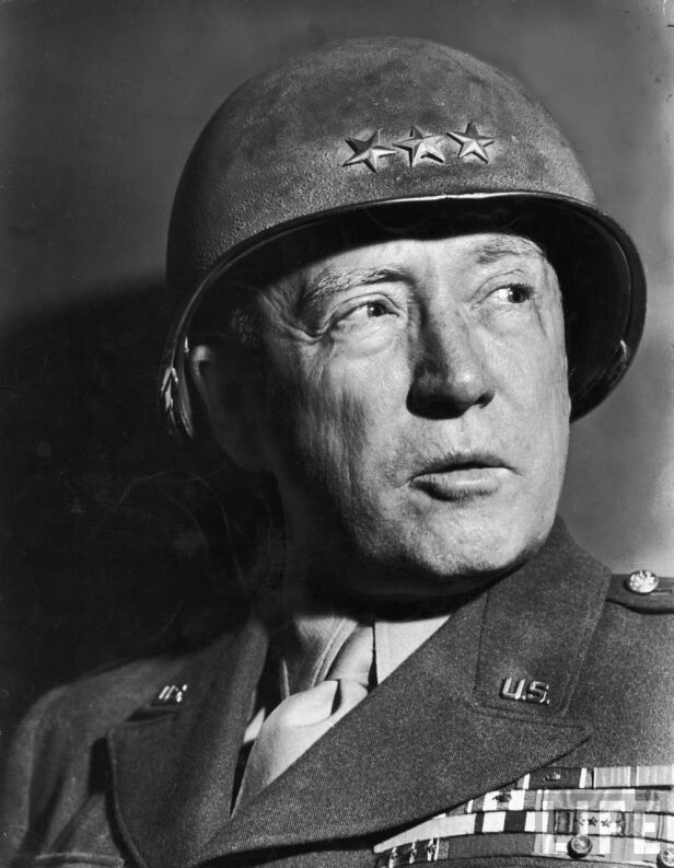 George Smith Patton Wikipedia (PD)