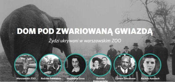 Nowa wirtualna wystawa POLIN-u Muzeum Historii Żydów Polskich