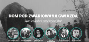 Tych Żydów uratowali Żabińscy. Ruszyła wirtualna wystawa