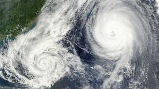 Huragany na czele listy sprawców najdroższych klęsk żywiołowych
