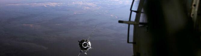 """Orbitująca """"ziemia niczyja"""". NASA i Roskosmos zachowują równe """"prawa do opieki"""" nad ISS"""
