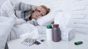 COVID-19, grypa, przeziębienie. Podobieństwa i różnice