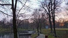 Lutowy dzień na Śląsku (Kontakt Meteo/Jaga_)