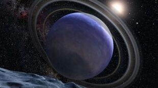 """Naukowcy zmieniają definicję """"gwiezdnej strefy mieszkalnej"""". Ziemia ledwo się mieści"""