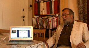 Rozmowa z prof. Ernestem Bartnikiem (cz.2)